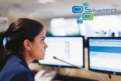 Dispatcher SmartPTT b