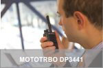 Mototrbo DP3441 Portable Radio
