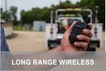 Long Range Wireless Solution